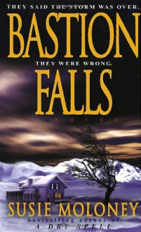 Bastion Falls - Susie Moloney