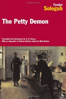 The Little Demon (Penguin Twentieth-Century Classics) - Victor Erofeyev, Fyodor Sologub, Ronald Wilks
