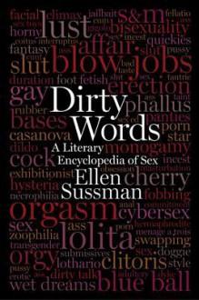 Dirty Words - Ellen Sussman
