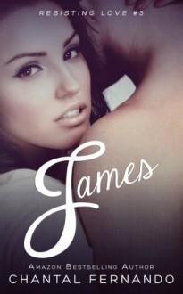 James - Chantal Fernando
