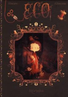 La malédiction des Shackelbott - Guillaume Bianco, Almanza