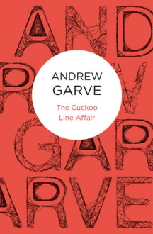 The Cuckoo Line Affair - Andrew Garve
