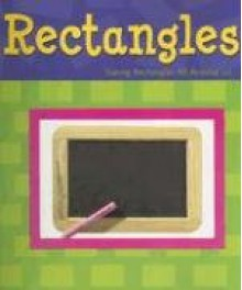 Rectangles (A+ Books: Shapes) - Sarah L. Schuette