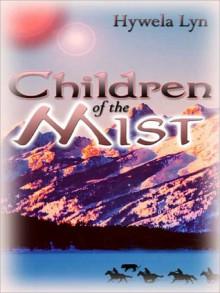 Children Of The Mist - Hywela Lyn