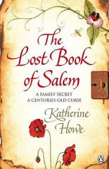 The Lost Book of Salem - Katherine Howe