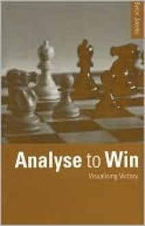 Analyse To Win: Visualising Victory - Byron Jacobs