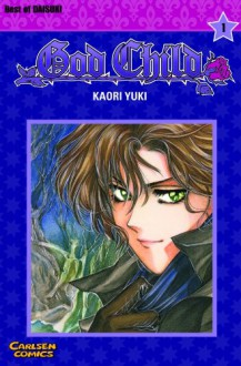 God Child 1 - Kaori Yuki
