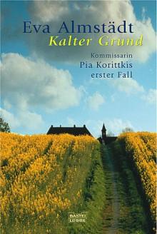 Kalter Grund - Eva Almstädt