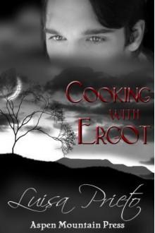 Cooking with Ergot - Luisa Prieto