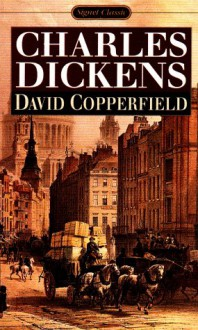 David Copperfield - Edgar Johnson, Charles Dickens
