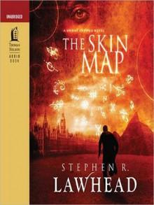 The Skin Map (MP3 Book) - Stephen R. Lawhead, Simon Bubb