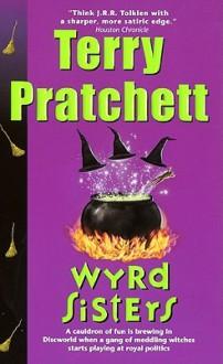 Wyrd Sisters - Terry Pratchett,Victor Gollancz