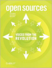 Open Sources - Chris DiBona, Chris DiBona, Sam Ockman