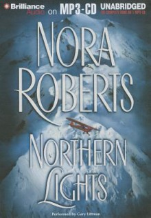 Northern Lights - Gary Littman, Nora Roberts