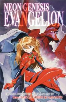 Neon Genesis Evangelion 3-in-1 Edition, Vol. 3: Includes vols. 7, 8 & 9 - Yoshiyuki Sadamoto