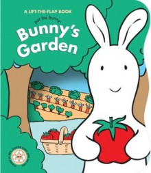 Bunny's Garden (Pat the Bunny) - Golden Books
