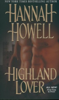 Highland Lover (Murray Family, #12) - Hannah Howell