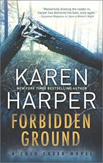Forbidden Ground - Karen Harper