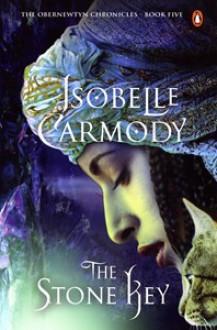The Stone Key - Isobelle Carmody