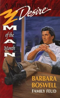 Family Feud (Man of the Month) - Barbara Boswell