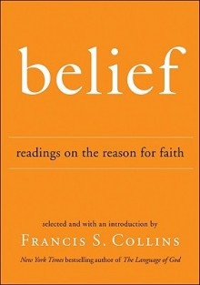 Little Book of Belief - Francis S. Collins