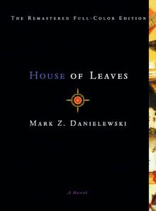 House Of Leaves (Turtleback School & Library Binding Edition) - Mark Z. Danielewski