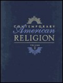 Contemporary American Religion - Wade Clark Roof
