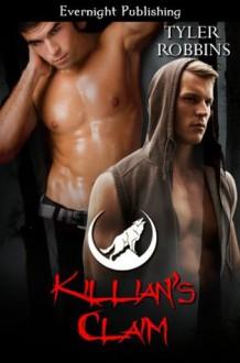 Killian's Claim - Tyler Robbins