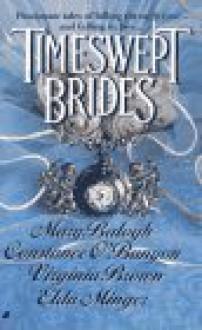 Timeswept Brides - Mary Balogh, Constance O'Banyon, Virginia Brown, Elda Minger, Various