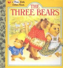 The Three Bears - Carol North, Lisa McCue