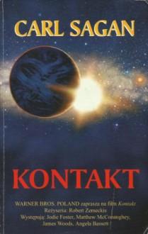 Kontakt - Carl Sagan