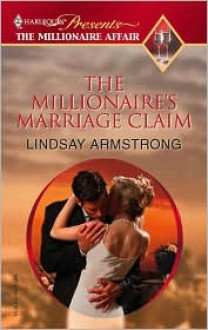 The Millionaire's Marriage Claim -