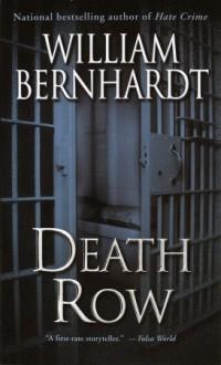 Death Row - William Bernhardt