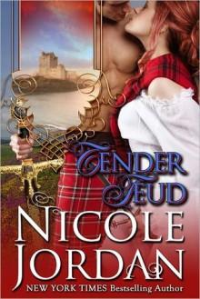 Tender Feud (Harlequin Historical, 97) - Nicole Jordan