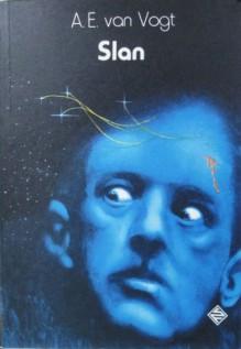 Slan - Alfred Elton van Vogt