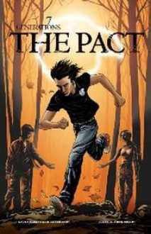 The Pact (7 Generations #4) - David Alexander Robertson, Scott B. Henderson