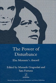 Power of Disturbance - Sara Fortuna, Manuele Gragnolati