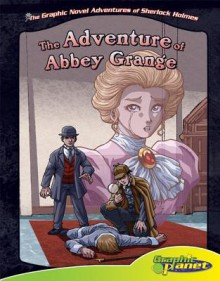 The Adventure of Abbey Grange - Vincent Goodwin