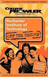 Rit NY 2007 (Off the Record) - Amy E. Cooper