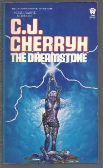 The Dreamstone - C.J. Cherryh