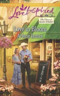Love in Bloom - Arlene James