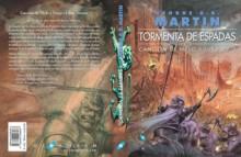 Tormenta de espadas I (Canción de hielo y fuego, #3.1) - Cristina Macía, George R.R. Martin, Enrique Jiménez Corominas