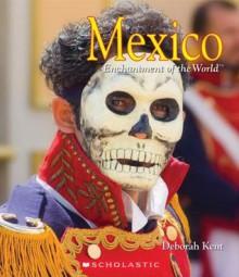 Mexico - Deborah Kent