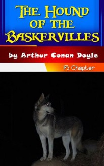 Sherlock Holmes :The Hound of the Baskervilles (Illustrated Classic Wolf ) - Arthur Conan Doyle