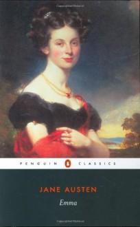 Emma - Jane Austen,Fiona Stafford