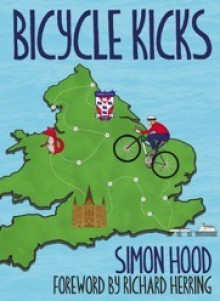 Bicycle Kicks - Simon Hood