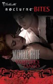 Vampire's Tango - Michele Hauf