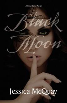 Black Moon - Jessica McQuay