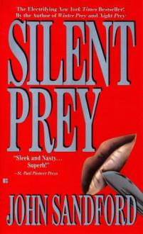 Silent Prey - Ken Howard, John Sandford
