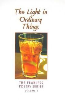 The Light In Ordinary Things - Sari Friedman, D. Patrick Miller